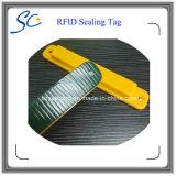 Tag RFID passif de fréquence ultra-haute anti en métal d'ISO18000 6c