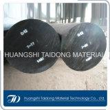 Сталь круглой штанги сплава DIN1.7225/AISI 4140/42CrMo структурно плоская стальная