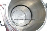 De verticale Digitale Sterilisator van de Stoom van de Druk me-Lx-B35L & het Wiel van de Hand
