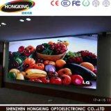 P2.5 640*640mm Indoor LED pour la publicité d'affichage vidéo