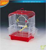 De kleine Vierkante Kooi van de Vogel voor Verkoop Goedkope A1102