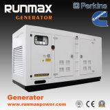 400kVA Shangchai 디젤 엔진 Genset/Yuchai 발전기 RM320s1