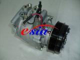 三菱Esclips Msc105 5pkのための自動車部品AC圧縮機