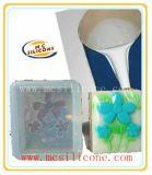 Caoutchouc de silicone liquide/Caoutchouc de silicone de qualité alimentaire pour moule à gâteau