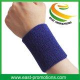 習慣の昇進のギフトの綿の手首のSweatband