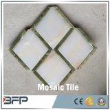 壁のタイルおよびフロアーリングのための自然な大理石のモザイク
