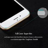 A schermo pieno di vetro delle superfici del plasma 3D per iPhone6/6p/7/7p
