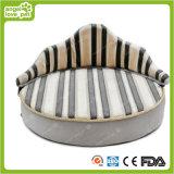 Coroa confortável sofá cama Pet Pet