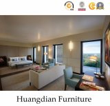 직접 공장 판매 현대 호텔 나무로 되는 가구 (HD015)