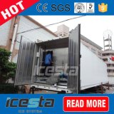 20 de voeten Containerized Koude Zaal