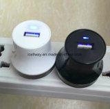 영국 여행 플러그를 가진 영국 플러그 접합기 USB 충전기