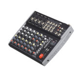 高品質の可聴周波ミキサー4チャネルの小型可聴周波ミキサーコンソールI12