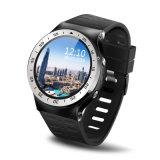 Nuevos reloj elegante del androide 5.1 de la Patio-Memoria del G/M 3G de la manera