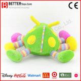 Soft animal en peluche bébé jouet Caterpillar