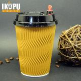 PLA de papel café caliente Cupfeatured PRO