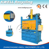 Machine à emballer de emballage verticale/presse boisson non alcoolique/machine hydrauliques presse de rebut