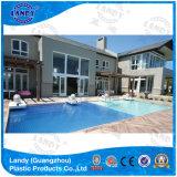 Automatic piscina cubiertas de seguridad, Landy fábrica Guangzhou