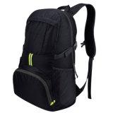course résistante légère de sac à dos de l'eau de 35L Packable augmentant le sac à dos