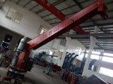 23kn Solas einzelner Arm-Herumdrehendavit-Kran für Rettungsboot mit gutem Preis