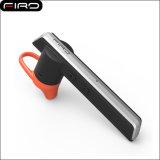 Accesorios Earbud del teléfono móvil del auricular de Firo Bluetooth