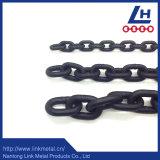 G80 ad alta resistenza che attrezza la catena di sollevamento di 6-16mm