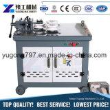 Máquina de dobra manual do Rebar da eficiência elevada com melhor preço