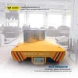 Bobina motorizada que segura o veículo de transferência da bateria do trole