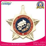 주문 포상 스포츠 운영하는 기념품 메달