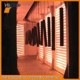 De infrarode Genezende Ovens Poudre DE Cuisson Au Vier van het Poeder van de Brander