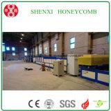 Panneau d'Honeycomb haute vitesse AUTOMATIQUE La machine