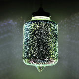 3D Licht voor de BinnenLamp van de Tegenhanger van de Decoratie voor Album