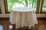 Tissu remplaçable matériel de Nonwoven de la couverture pp Spunbond de table basse d'impression