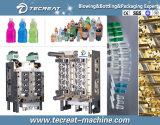 Máquina que moldea de la botella de agua de la inyección automática del objeto semitrabajado