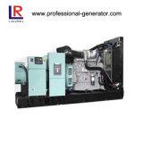 генератор 350kVA охлаженный водой тепловозный