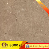 azulejo de la pared del suelo de azulejo de la porcelana de Pirce de la fábrica de 600X600m m (HS60012B)