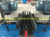 Machine chanfreinante du double tube Plm-Fa80 principal pour la pipe en métal