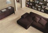 Keramikziegel für keramische glasig-glänzende rustikale Fußboden-Fliese des Schlafzimmer-600X600mm