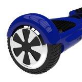 De slimme Autoped Unicycle van Quadratura Elettrica Automatica 2 Wielen hangt Raad