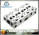 Pjs4100パーキンズ1004.4のための自動エンジンのシリンダーヘッドT3712h07A/3の鋳造