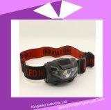 Farol LED personalizado com logotipo Branding Hl016-002