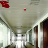 Fabbricazione variopinta della Cina di diversità di selezione di soffitto di alluminio della striscia