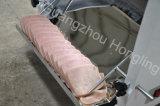 El pan al por mayor de cortadora de pan tostado de equipos para panadería (Real Fábrica).
