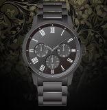 2017人のストラップの腕時計の人か女性はスマートな腕時計を防水する