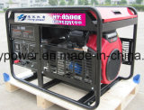 7kw Generator Price/King Power Gasoline Generator Parts/Gas Generator