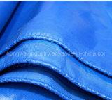 Tarps rivestiti del tessuto 100%polyester del PVC