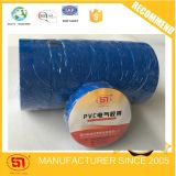 Nastro elettrico variopinto dell'isolamento del PVC