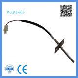 ガスオーブンのための上海Feilong簡単なKのタイプ熱電対