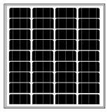 el mono panel solar de 18V 60W-70W (2017)