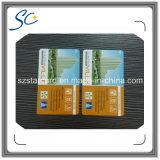 RFID Smart IC Card para o sistema de estacionamento