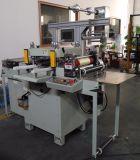 Máquina cortando adesiva da etiqueta (logotipo) (DP-320)